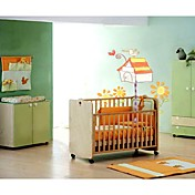 Kids Wall Sticker (0752 -P6-33(C))