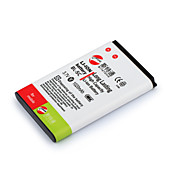 Replacement Cell Phone Battery BL-5C for NOKIA 1100/7610/E60//N918G (BL-5C)