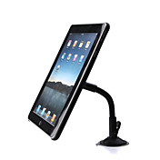 Car Mount Holder for iPad (Black)