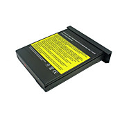Replacement Dell Laptop Battery GSD7000 for Inspiron 7000 Series (14.8V 6600mAh)