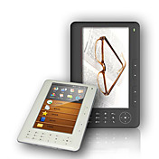 7 Inch E-Book Reader