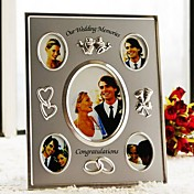 Our Wedding Memories Photo Frame