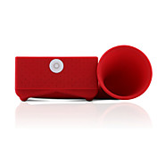 Horn Stand Speaker Amplifier for Apple iPhone 4/4S