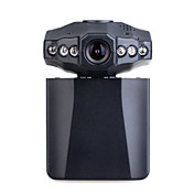 Night Vision Car DVR + Vehicle Mount Video Recorder + Car Camcorder with Audio