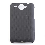 nette nette tui de protection pour tlphone portable HTC Wildfire (noir)