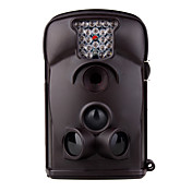 Passive Infra-Red Digital Scouting Camera for Hunting (850nm, Black)