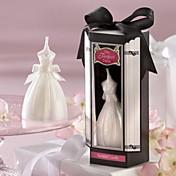 Bride Design Candle