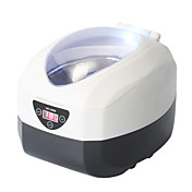 VCD,DVD Disks 750ml Ultrasonic Cleaner