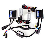 H7 Xenon HID kit avec ballast 35W mince ht001