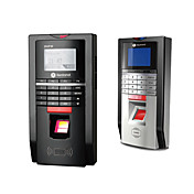 Fingerprint Time Attendance / Access Control System With TCP/IP and RS485/USB