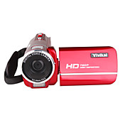 HD720p defenition alta videocámara digital con mp3 reproducir HD-888