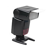 YN-460-II Speedlight Flash with Wireless Trigger and Hot Shoe for Canon Nikon D-SLR