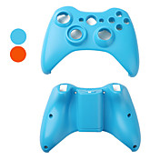 Replacement Housing Case for Xbox 360 Wireless Controller (Assorted Colors)