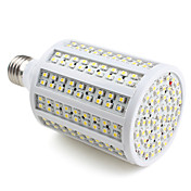 E27 18W 270x3528 SMD 18W 1400LM 5500-6500K Natural White Light LED Corn Bulb (220V)
