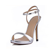 Leatherette Stiletto Heel Pumps / Sandals Party / Evening Shoes (More Colors Available)