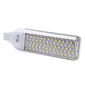 g24 4.5W 84x3528 SMD 250-300lm 5500-6500k natrliches weies Licht LED-Lampe (220-240V)