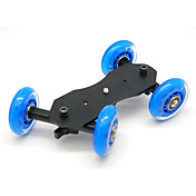 camwheels suave cámara de vídeo Dolly