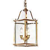 High-Grade Pendant Light with 3 Lights