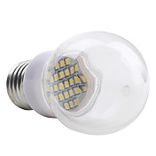 E27 25-LED 1.8W 130LM 6000K White Light Spot Bulbs (220V)