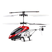 Remote Helicopter with 0.3 Mega Pixels Canmera Controlled by iPhone, iPad and Android System