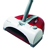 Easy Sweep Cordless Rechargeable Sweeper