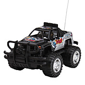 Super Power Buggy Car mit Fernsteuerung (zufllige Farben)