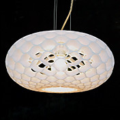 60W Artistic Pendant Light Lantern Design