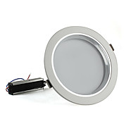 18w 1620lm 3000-3500k chaude ampoule blanche plafonnier men (85-265v)