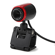plug-and-play Classic HD 12,0 megapixel USB PC Camera webcam