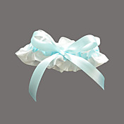 Polyester/Satin Wedding Garter
