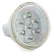 MR11 0.5W 20LM Blue Light LED Spot Bulb (12V)