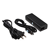 US AC Power Adapter Charger for PSP Go (100-240V)