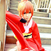 Cosplay Costume Inspired by Gintama Kagura  (Japanese Style)