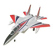 e-domodel f-15 2.4G 6ch rc aereo (PNP)