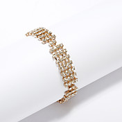 Gorgeous Ladies' Anti-Allergy Ziron Bracelet