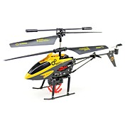 Wltoys 3.5CH RC Helicopter Along with Load Lifting Hook