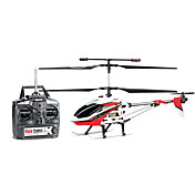 Syma S301G 3 Channel Alloy Body Medium Size RC Helicopter with Radio Control