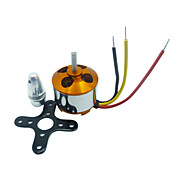 a2212-2700kv outrunner børsteløs motor for rc fly