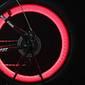 Bicycle Spoke LED Light for Bike Wheels