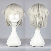 Cosplay Wig Inspired by K Yashiro Isana