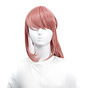 Cosplay Wig Inspired by Final Fantasy Fan Art VER. Lighting Sarah Pink VER.
