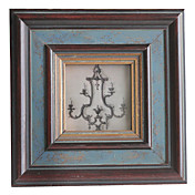 Antique Style Picture Frame-Multi-size Available