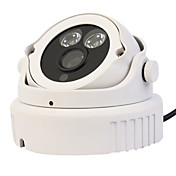 700TVL Sony CCD,with IR-Cut,Array Led light,lightning protection.Awards-winning Camera