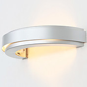 40W E14 Arc Design Wall Light with 2 Lights