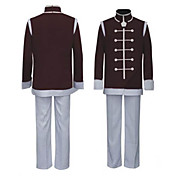 Cosplay Costume Inspired by Hunter × Hunter Kurapika Chinese