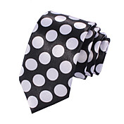 Men's Polka Dots Casual Necktie(Width:5CM)
