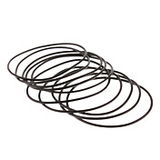 52mm Water-tight O-Ring Seal (1.5mm, 10-pack)