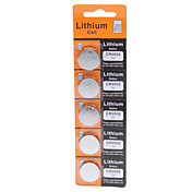 Lithium Button Battery CR2032 (3 v)