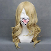 Cosplay Wig Inspired by Hetalia Female VER. France Francis Bonnefoy