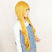 Cosplay Wig Inspired by The Basketball Which Kuroko Plays Female VER. Kise Ryota